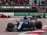 """""""Idiot"""" Alonso explains why he put FIA to the test in Russia"""