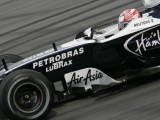 Williams renews ties with Petrobras