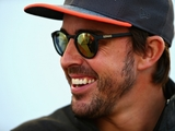 Alonso: P7 is a gift