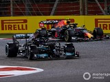 """Mercedes has to be """"perfect"""" everywhere to beat Red Bull"""