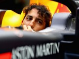 Ricciardo: I don't need number one status at Red Bull
