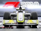 Jenson Button's Brawn GP Car Included As Pre-Order Bonus For F1 2018 Game