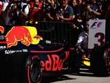 Verstappen finally at 'peace' with Austin