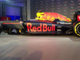 Red Bull reveal new 2016 look