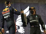 Red Bull: Verstappen 'did the right thing' in letting Hamilton by