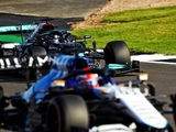 Hamilton vows to 'work harder' to deny Russell