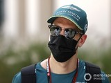Vettel reveals lockdown internship in organic farming
