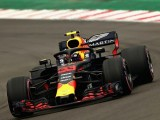 Verstappen left Disappointed Not be Faster 'When It Counts' in Mexico City