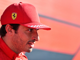 Sainz had to rebuild confidence in qualifying after practice crash