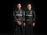 Hamilton: Mercedes must 'shine our light as bright as possible' to encourage change