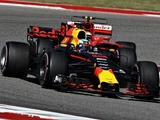 Ricciardo knew his fate 'after a few laps'