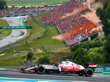 """""""It is disappointing to leave Austria with no points after two races"""" – Alfa Romeo's Frederic Vasseur"""