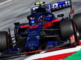Toro Rosso pair eye points return after struggles