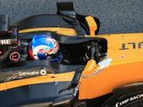 "Jolyon Palmer: ""The car is improving all the time"""