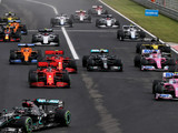 'Bottas' jump start was within tolerances'