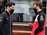 F1 set to mandate rookie running during practice from 2022