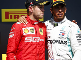 "Hamilton Vettel partnership would be ""a headache"" for Mercedes - Horner"
