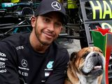 Hamilton's new deal: Why only one year?