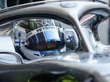 Bottas concedes 'not the perfect car yet'