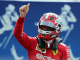 Leclerc: Chasing slipstream wasn't worth it
