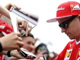 Kimi Raikkonen takes little satisfaction from points lead over Sebastian Vettel