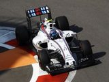 """Valtteri Bottas: """"The team has done a good job this weekend"""""""
