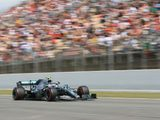 New Track Record Secures Pole In Spain For Bottas