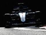 Qualy: Rosberg's run continues in Abu Dhabi