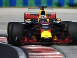 Hungarian GP FP1: Daniel Ricciardo fastest in upgraded Red Bull