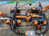 McLaren's Andrea Seidl praises team efforts over winter and colleagues at Mercedes