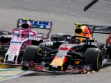 Christian Horner: Esteban Ocon lucky to get away with just a push