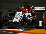 Abu Dhabi GP: Qualifying team notes - Alfa Romeo