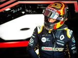 Abiteboul accepts that Sainz Jr.'s future is out of Renault's hands