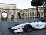 Rome signs up for Formula E
