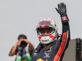 Verstappen wins chaotic, amazing, incredible German GP