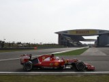 A tale of two sessions for Ferrari in China