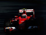 Raikkonen: Ferrari now 'much stronger'