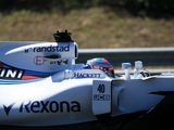 Stroll, Sirotkin Line-up 'a Risky Decision' for Williams - di Resta