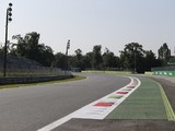 New kerb to be added to exit of Monza's Parabolica for Italian GP