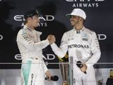 """Mercedes' Toto Wollf – """"I would have expected a lot, but not Nico calling it a day."""""""