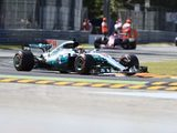 F1 Belgium: Hamilton and Mercedes Unstoppable at Monza; Ferrari Fall Back