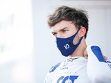 Gasly takes fourth PU, and a pit lane start
