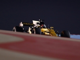 Sat: Renault, Williams, Haas, Toro Rosso