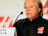 Haas F1 on schedule for 2016 debut