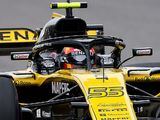 Renault duo unfazed by losing Red Bull benchmark