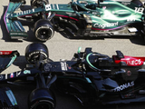 Mercedes backed by Aston Martin in flexi-wing row
