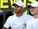 Lewis Hamilton willing to give a win back later in the year, Valtteri Bottas not keen