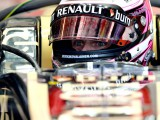 Problems didn't account for lack of race pace - Kovalainen