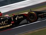 Lotus records £64 million loss during 2013