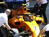 Vandoorne: 'Undriveable' McLaren behind gap to Alonso in qualifying